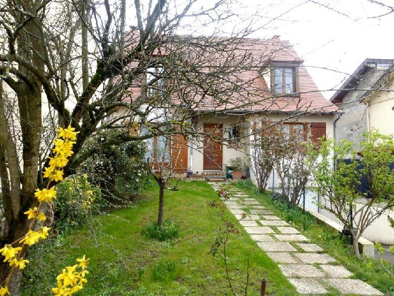 Vendita casa Morsang sur orge 420000€ - Fotografia 9
