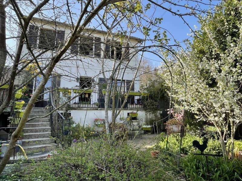 Vente maison / villa Le pecq 540000€ - Photo 2