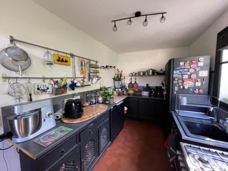 Vente maison / villa Le pecq 540000€ - Photo 8