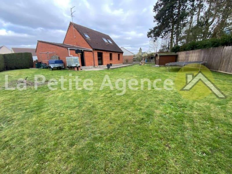 Sale house / villa Carvin 249900€ - Picture 1