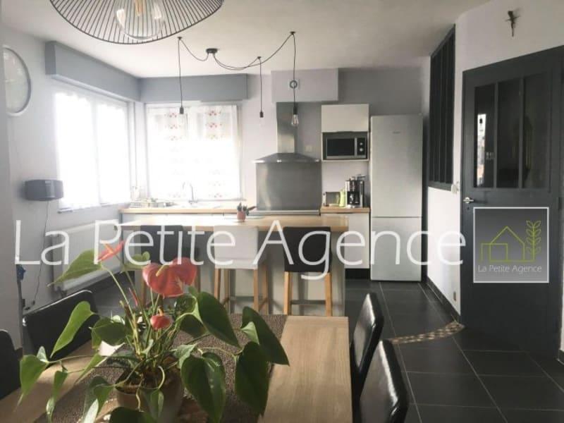 Sale house / villa Wavrin 296900€ - Picture 1