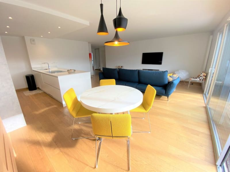 Verkauf von luxusobjekt wohnung Chambéry 605000€ - Fotografie 3