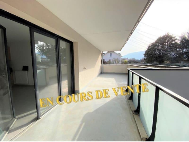 Verkauf wohnung Aix-les-bains 210000€ - Fotografie 1