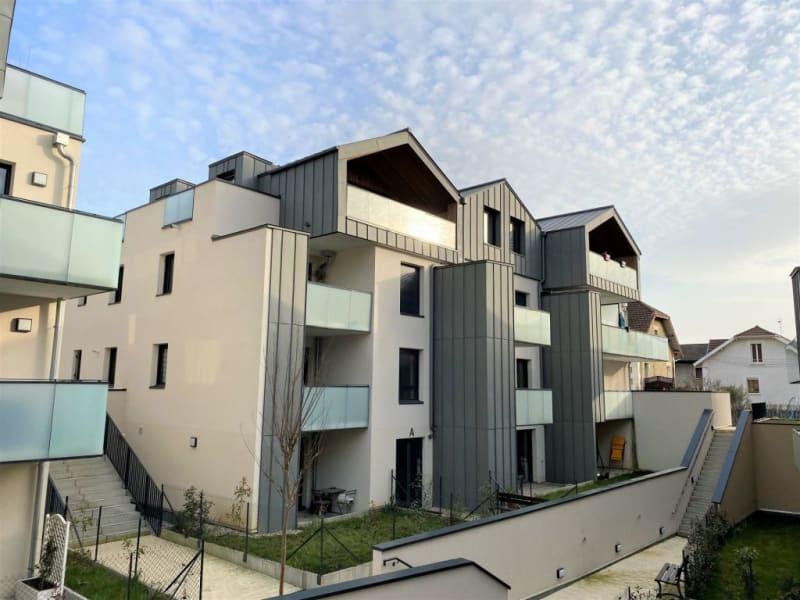 Verkauf wohnung Aix-les-bains 210000€ - Fotografie 5