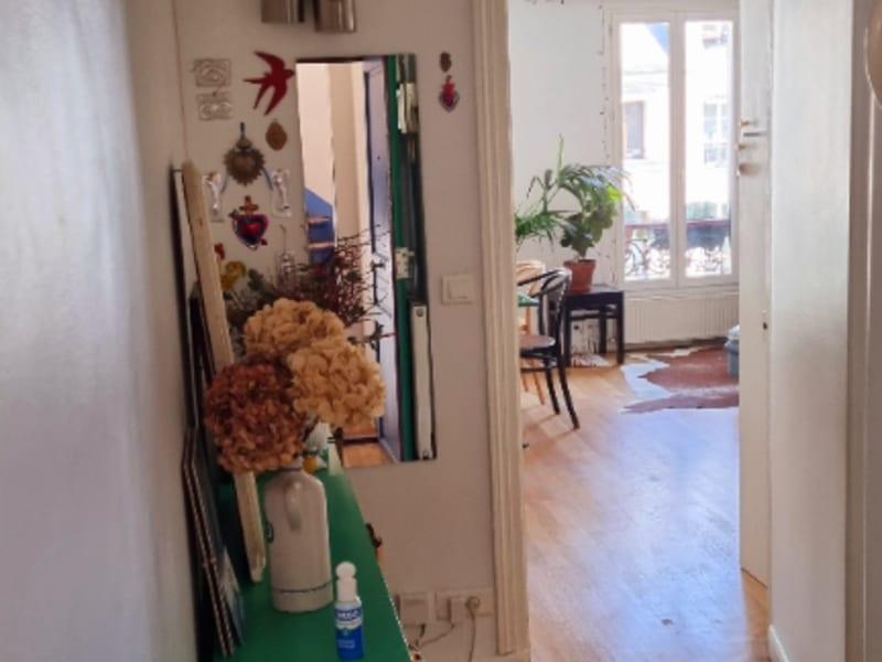 Vendita appartamento Paris 12ème 525000€ - Fotografia 11