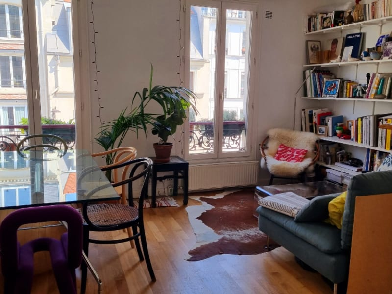 Vendita appartamento Paris 12ème 525000€ - Fotografia 12
