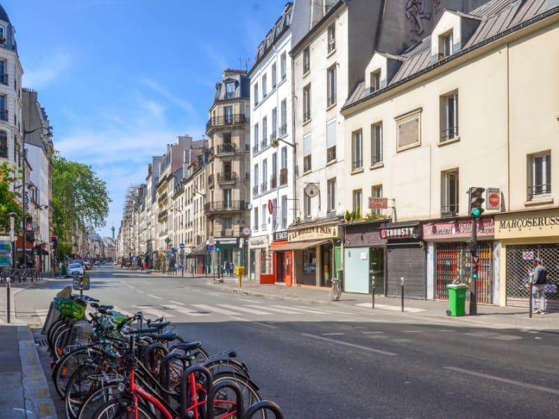 Vendita appartamento Paris 12ème 525000€ - Fotografia 15