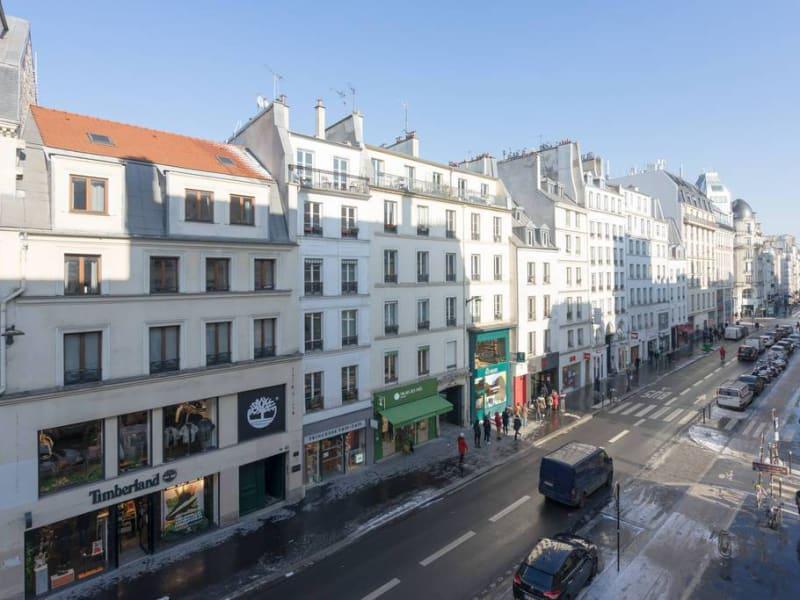 Vendita appartamento Paris 12ème 525000€ - Fotografia 16