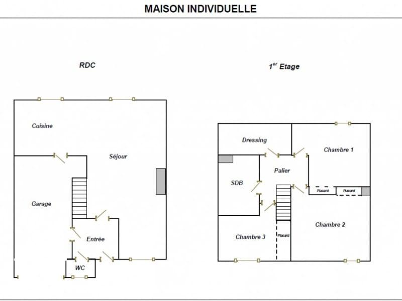Sale house / villa Villers-sur-mer 365700€ - Picture 11