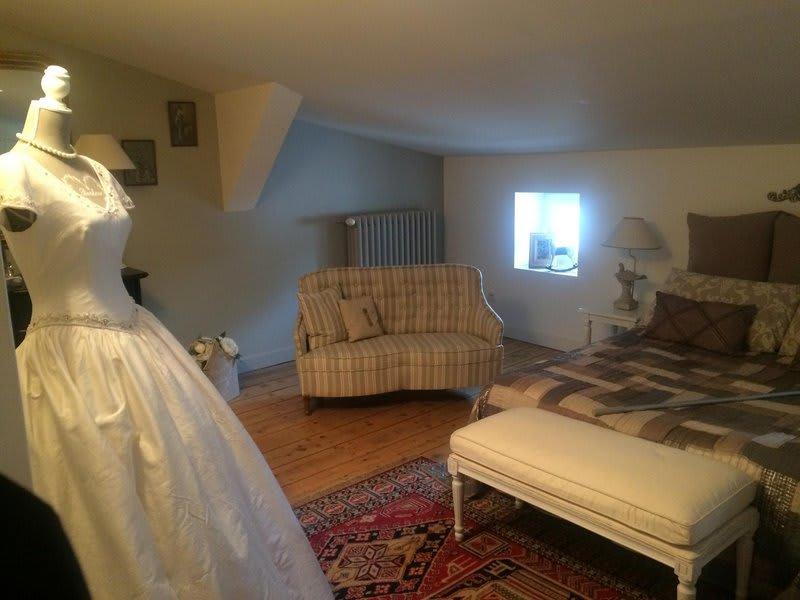 Vente maison / villa Saint-rambert-d'albon 240000€ - Photo 7