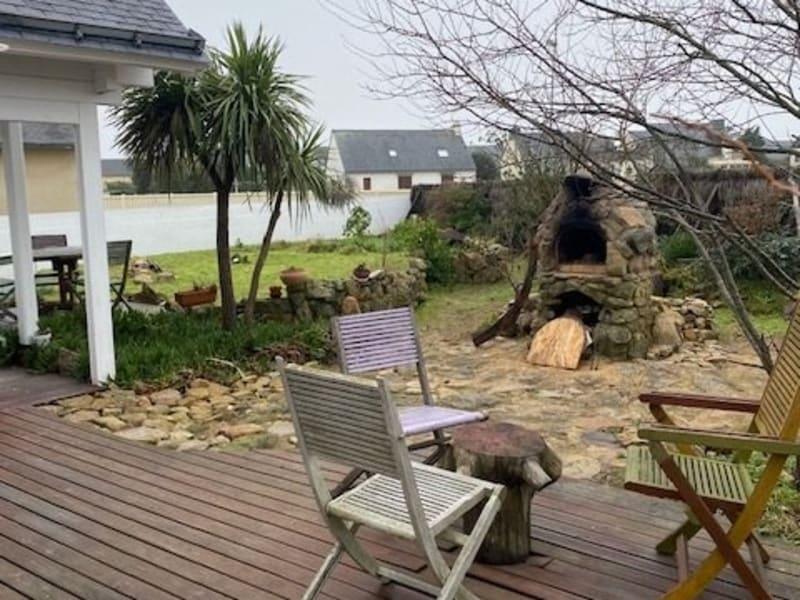 Sale house / villa Erdeven 378000€ - Picture 2