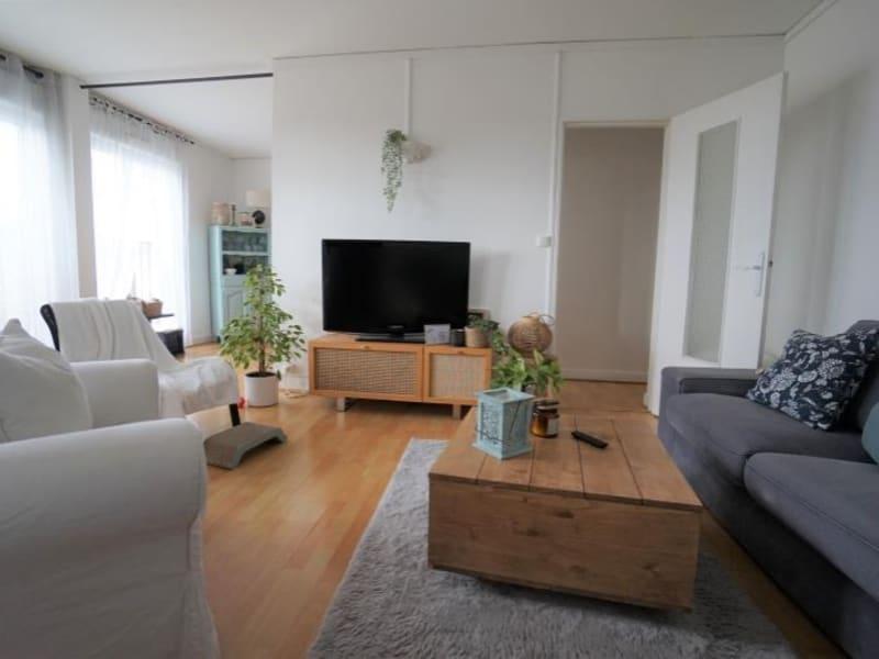 Sale apartment Le mans 86000€ - Picture 1