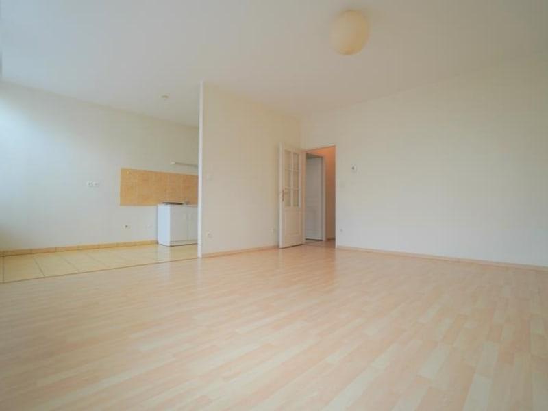 Sale apartment Le mans 109900€ - Picture 2