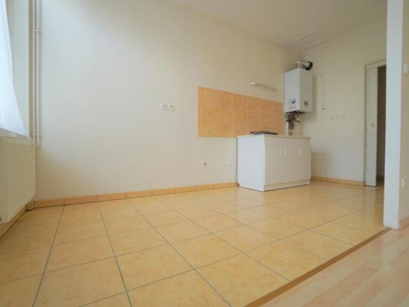Sale apartment Le mans 109900€ - Picture 3