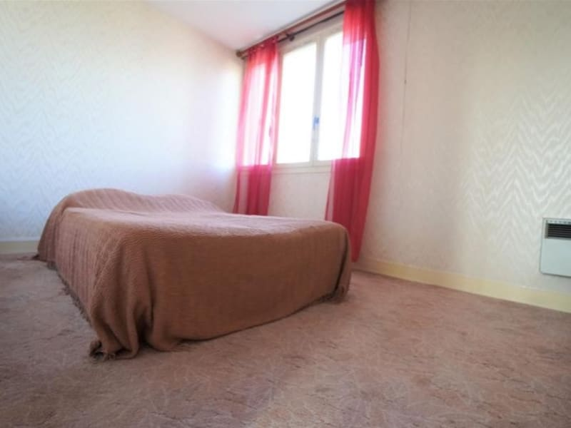 Sale apartment Le mans 71 000€ - Picture 4