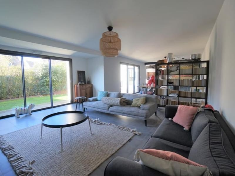 Sale house / villa Le mans 428000€ - Picture 1