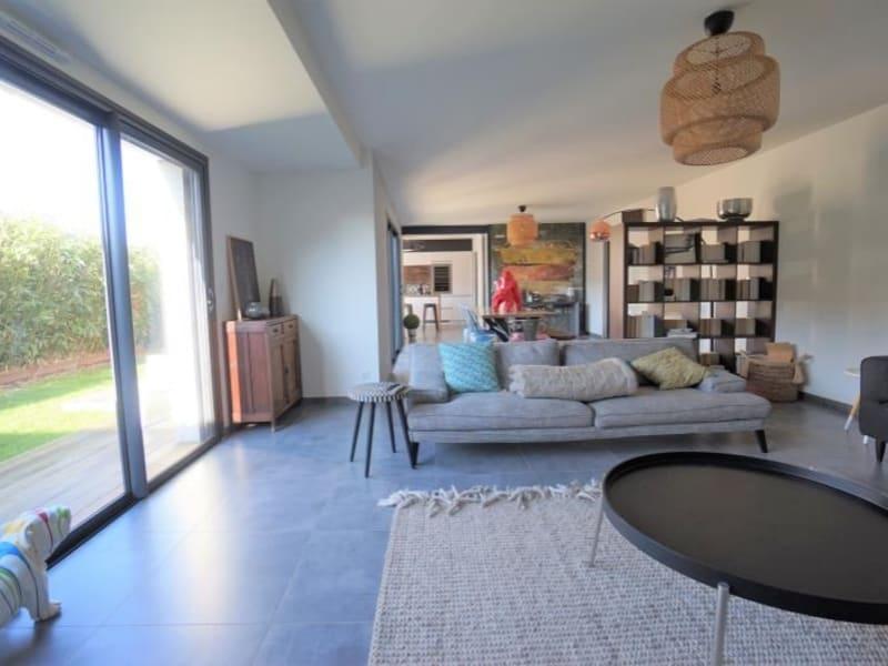 Sale house / villa Le mans 428000€ - Picture 2