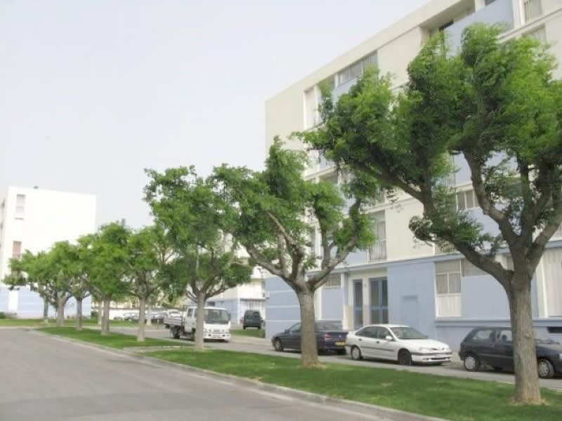 Sale apartment Marignane 140 700€ - Picture 1