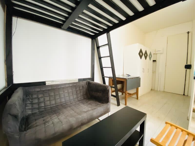 Location appartement La garenne colombes 600€ CC - Photo 1