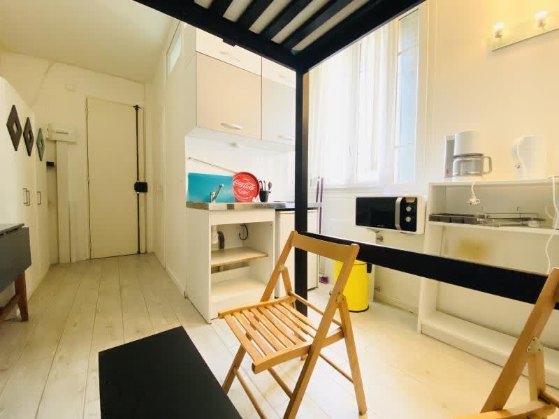 Location appartement La garenne colombes 600€ CC - Photo 3