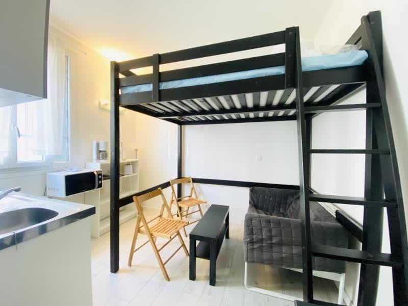 Location appartement La garenne colombes 600€ CC - Photo 5