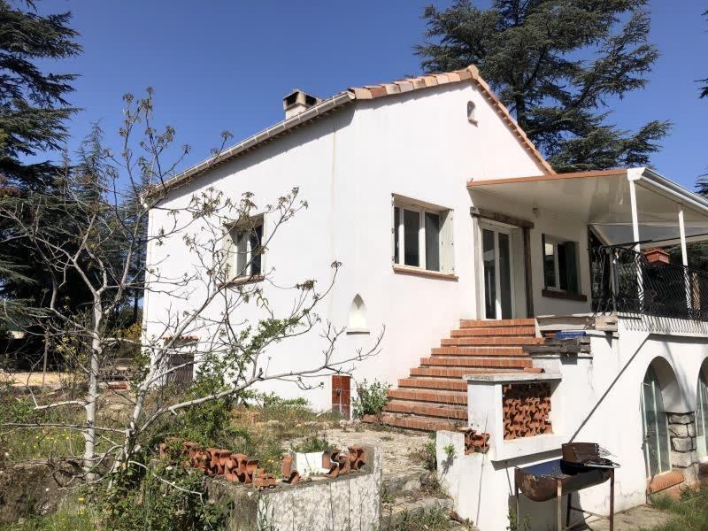 Vente maison / villa St maximin la ste baume 296800€ - Photo 6