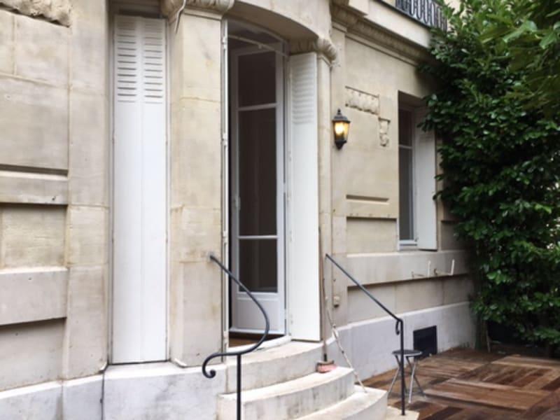 Rental apartment Paris 16ème 2600€ CC - Picture 2