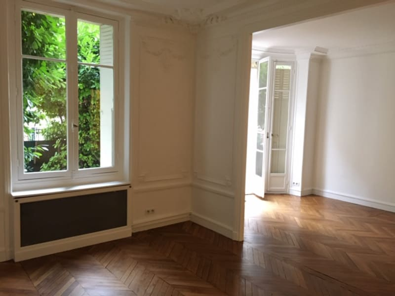 Rental apartment Paris 16ème 2600€ CC - Picture 3