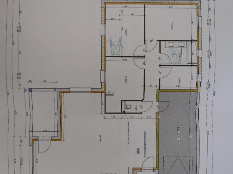 Sale house / villa Le pont de beauvoisin 287500€ - Picture 4