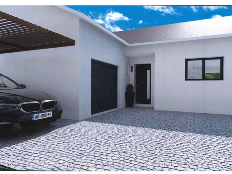Sale house / villa Le pont de beauvoisin 292500€ - Picture 4