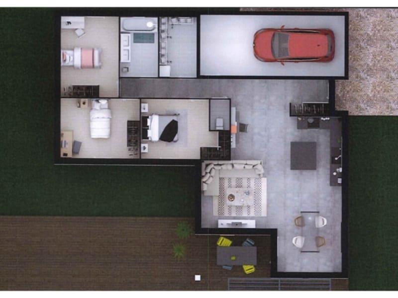 Sale house / villa Le pont de beauvoisin 287500€ - Picture 3