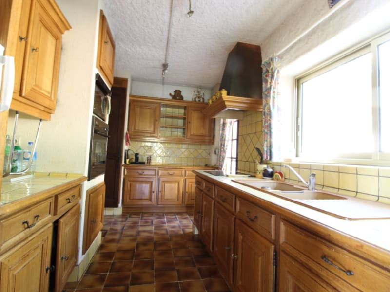 Vendita casa Hyeres 832000€ - Fotografia 7