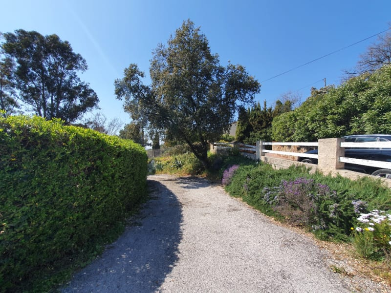 Vendita casa Hyeres 832000€ - Fotografia 18