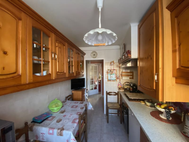 Vente appartement Carnoux 198000€ - Photo 7