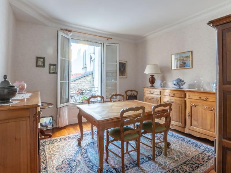 Sale apartment Vanves 397000€ - Picture 7