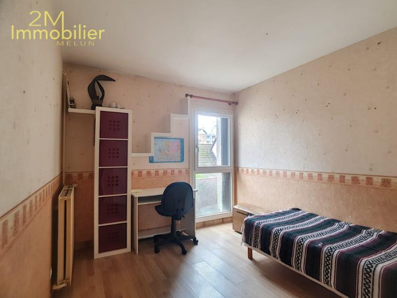 Sale apartment Le mee sur seine 98000€ - Picture 8