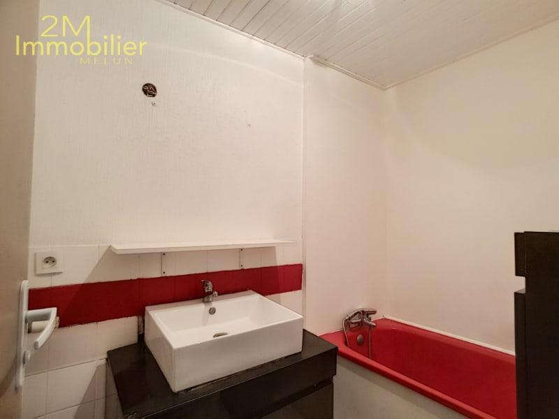 Sale apartment Le mee sur seine 98000€ - Picture 9