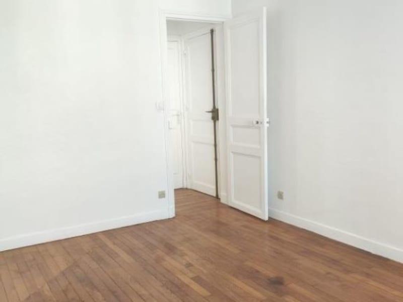 Location appartement La varenne st hilaire 620€ CC - Photo 2