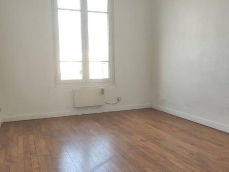 Location appartement La varenne st hilaire 620€ CC - Photo 3
