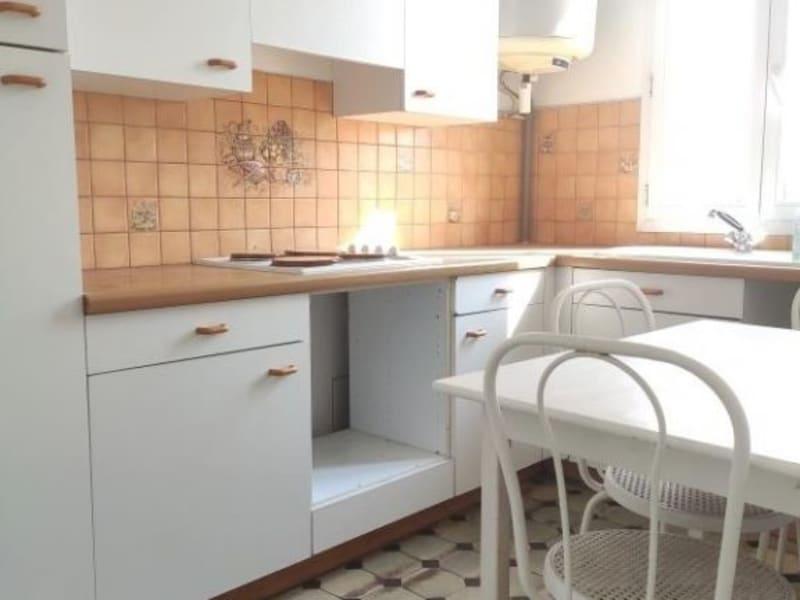 Location appartement La varenne st hilaire 620€ CC - Photo 4