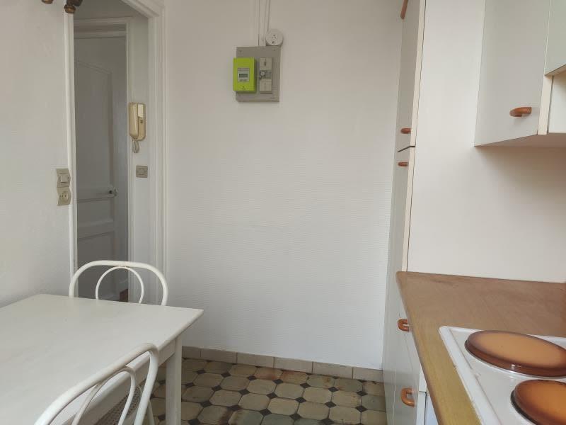 Location appartement La varenne st hilaire 620€ CC - Photo 5