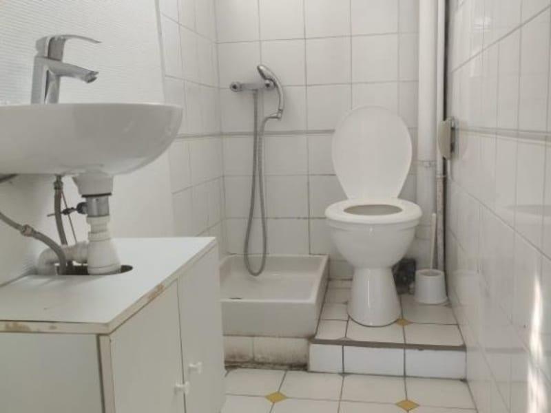 Location appartement La varenne st hilaire 620€ CC - Photo 6