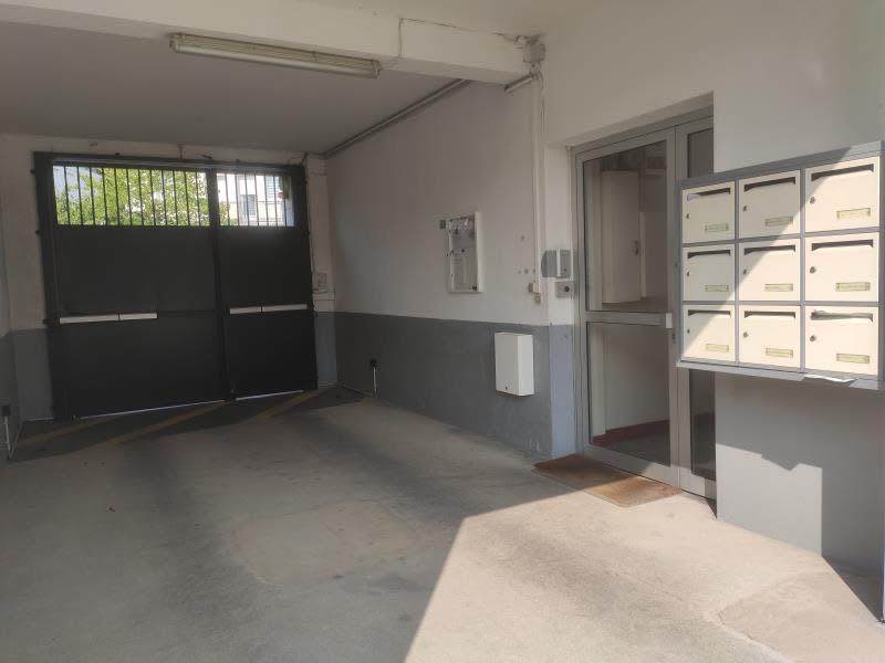 Location appartement La varenne st hilaire 620€ CC - Photo 7