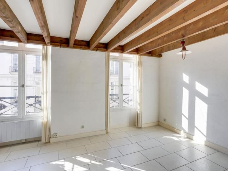 Vente appartement Versailles 295000€ - Photo 1