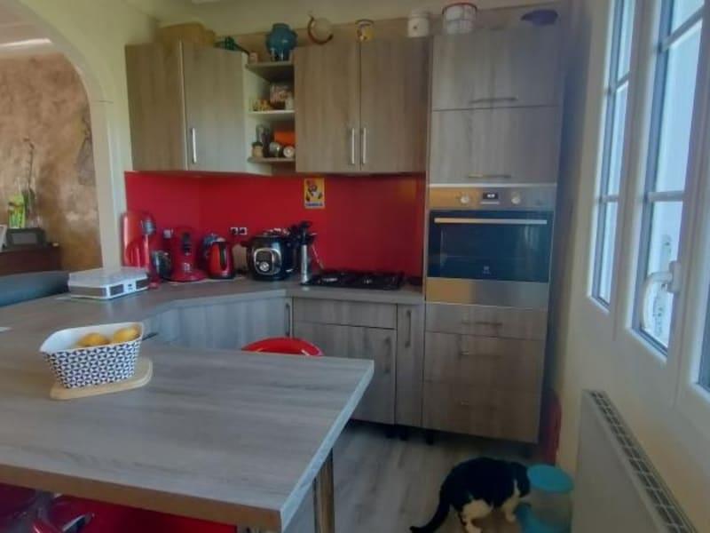 Vente maison / villa Chalus 127700€ - Photo 1