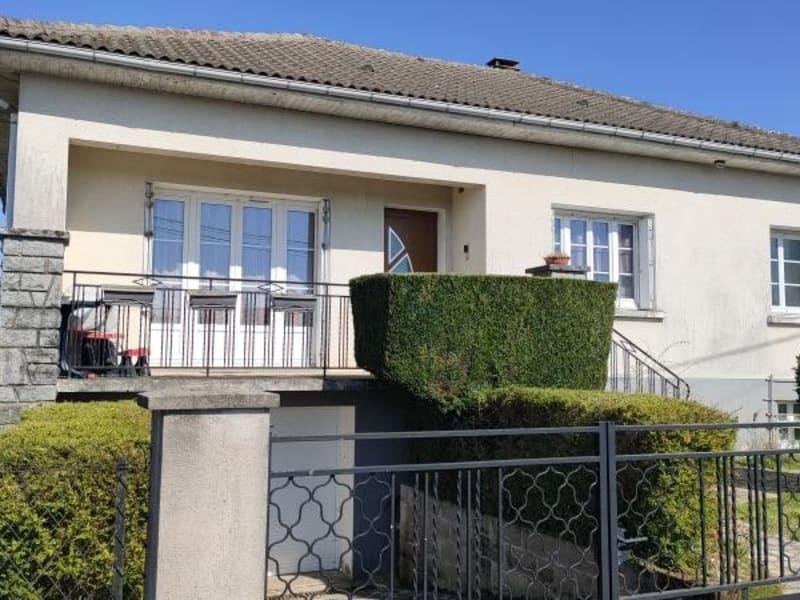 Vente maison / villa Chalus 127700€ - Photo 3