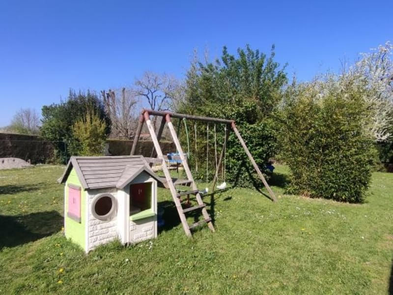 Vente maison / villa Chalus 127700€ - Photo 4