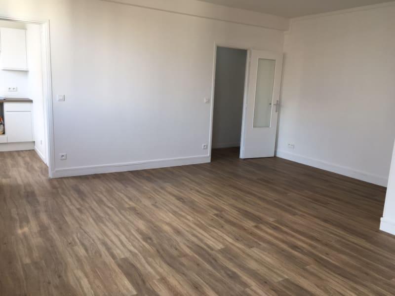 Sale apartment Paris 15ème 624000€ - Picture 2