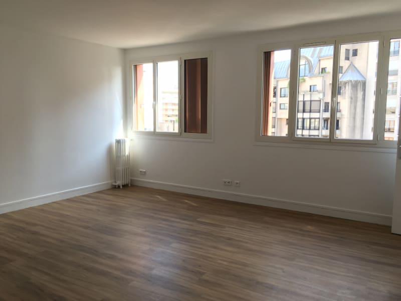 Sale apartment Paris 15ème 624000€ - Picture 3