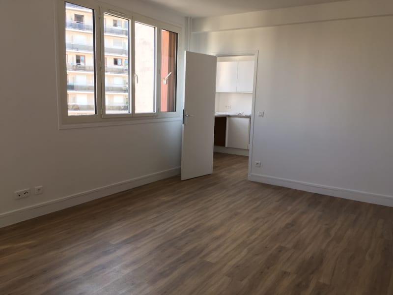 Sale apartment Paris 15ème 624000€ - Picture 4
